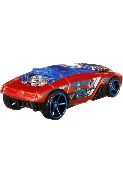 Hot Wheels Film Arabaları Özel Seri Rogue Hog FYY64