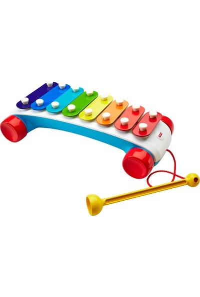 Fisher Price Klasik Ksilofon, Müzik Aleti, CMY09