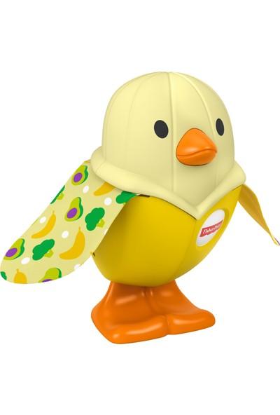 Fisher Price Sürprizli Oyuncaklar - Muz Kuş GLD06