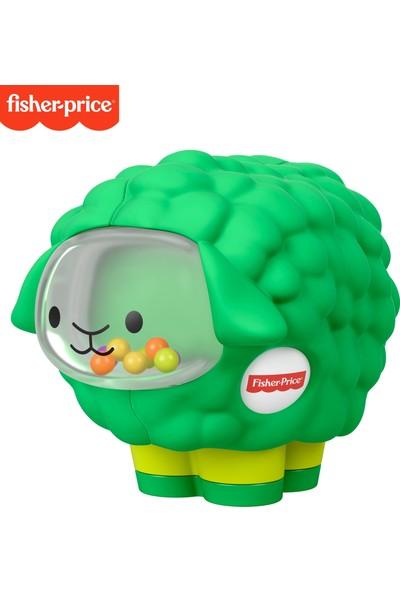 Fisher Price Sürprizli Oyuncaklar - Brokoli Kuzu GLD07