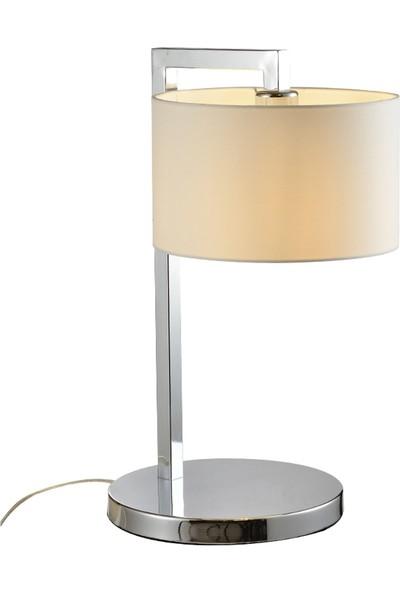 Tsd Dekorasyon Tsddekorasyon Metal Ayaklı Masa Lambası Özel