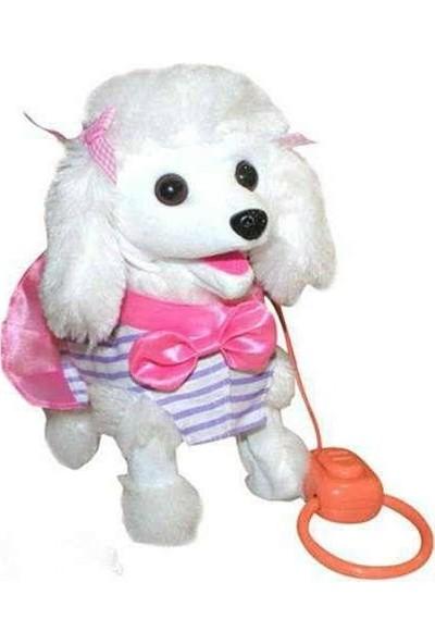Furkan Toys Kdd Yürüyen Havlayan Peluş Köpeğim
