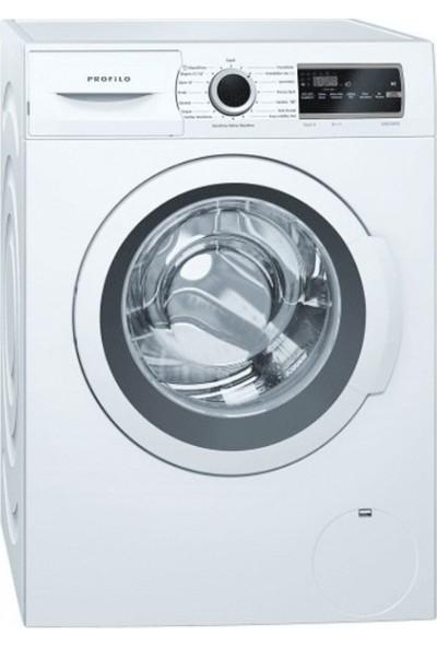 Profilo CMJ10180TR A++ 8 kg 1000 Devir Çamaşır Makinesi