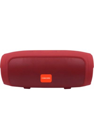 Concord C-8204 Bluetooth Hoparlör