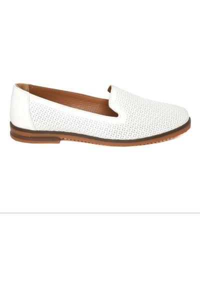 Marine Shoes Marine Deri Babet 2021