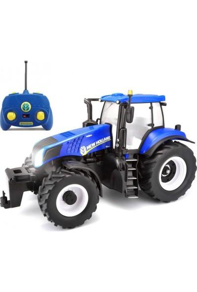 New Holland Kumandalı Traktör