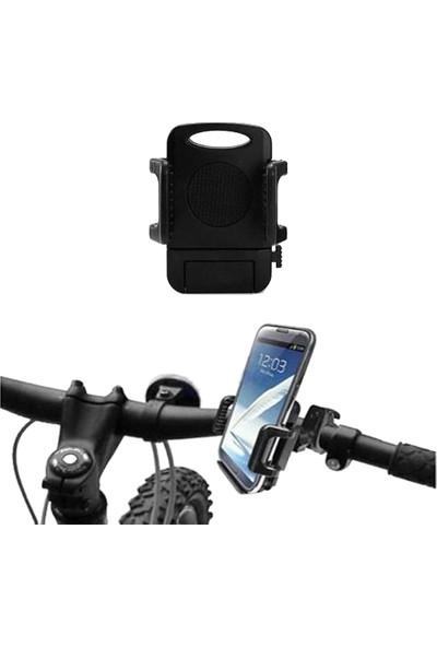 Acl Motosiklet, Bisiklet ve Atv Için Cep Telefonu Tutacağı