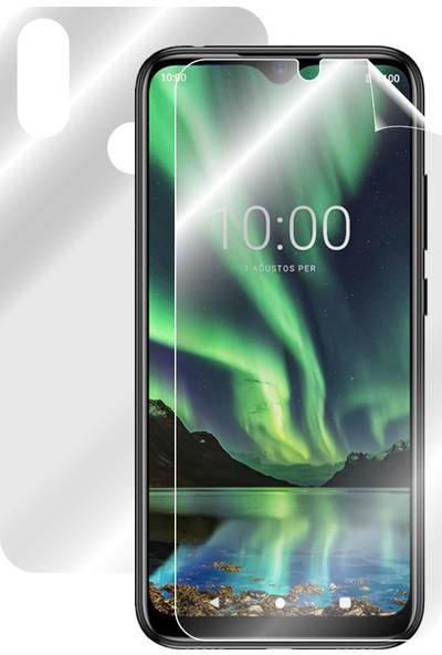 IPG Casper VIA S Görünmez Ekran ve Arka Koruyucu