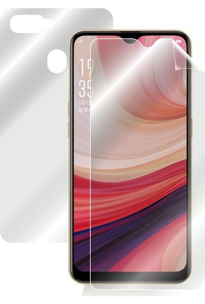 IPG Oppo A7 Görünmez Tam Kaplama