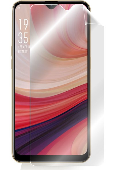 IPG Oppo A7 Görünmez Ekran Koruyucu