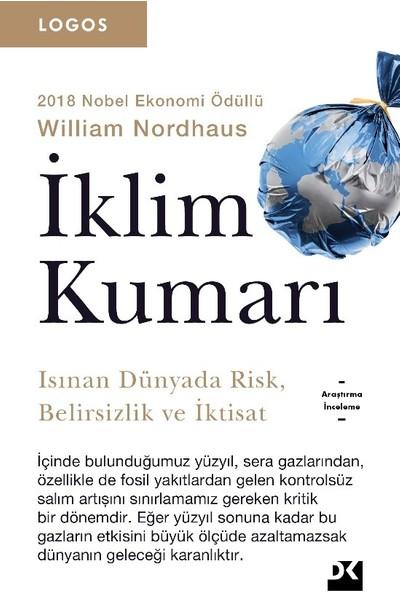 İklim Kumarı - William Nordhaus
