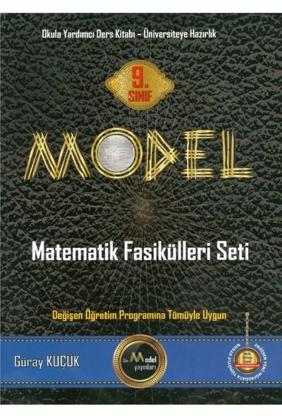 Gür Yayınları Model 9 Matematik Set
