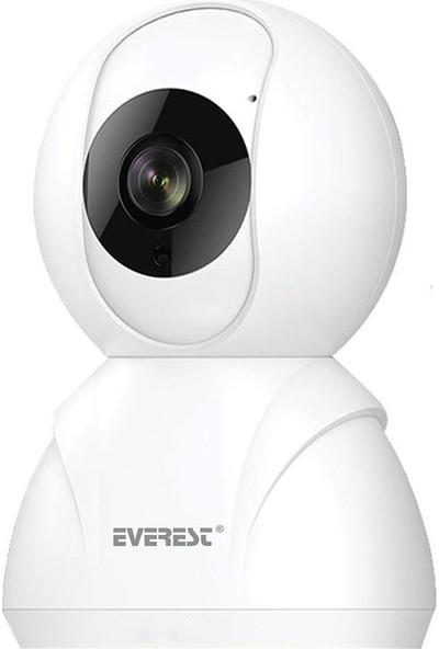 Everest DF-841W 2.0 Mp Ip Smart Wifi Network Güvenlik Kamerası