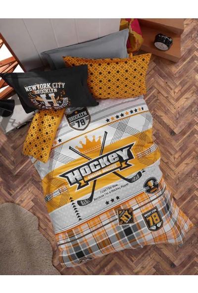 Soley Genç Ranforce Nevresim Takımı Hockey