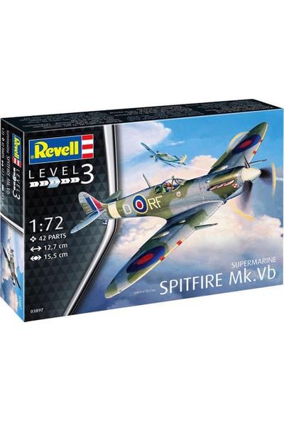 Revell Maket Spitfire Mk. Vb 3897