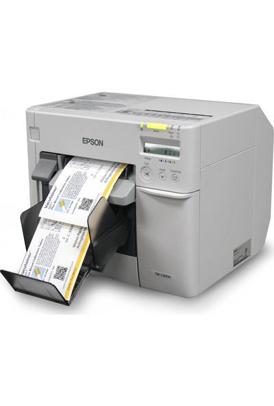 Epson Tm- C3500 Renkli Etiket Yazıcı
