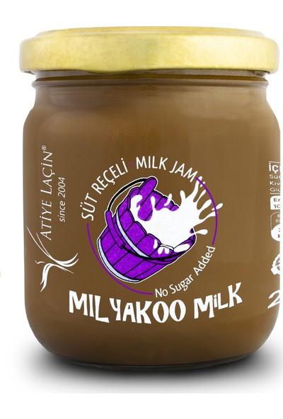 Atiye Laçin Milyakoo Milk Süt Reçeli 210 gr