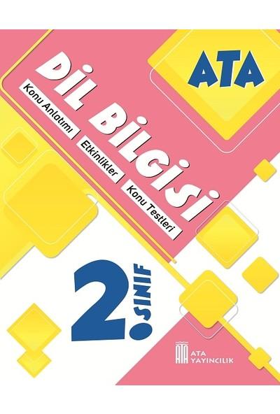 Ata Yayıncılık 2. Sınıf Dil Bilgisi