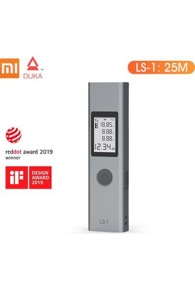 Xiaomi Duka Lazer Uzaklık Ölçer 25 m (İthalatçı Garantili)