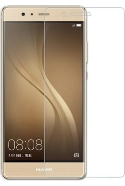 Kralphone Huawei GR 3 Cam Ekran Koruyucu Temperli Şeffaf