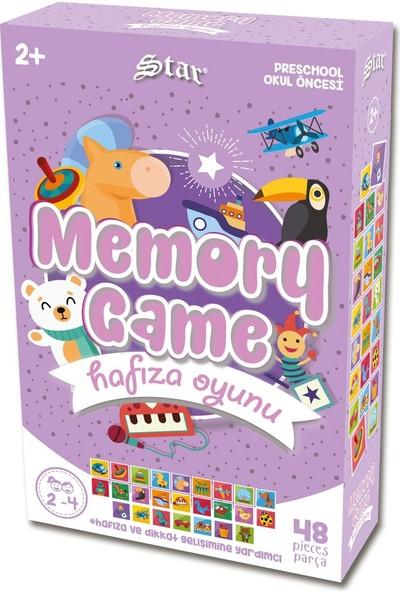 Star Memory Game Eğitici Hafıza Oyunu