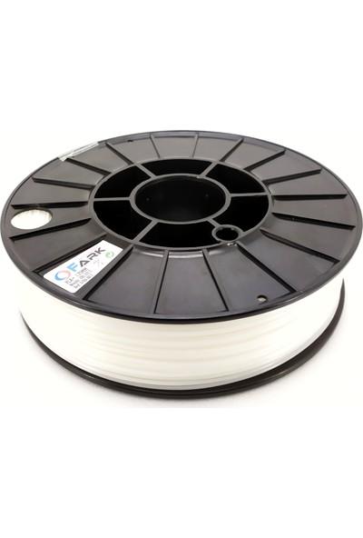 Fark Pla+ Translucent Beyaz 1.75 mm 3D Filament