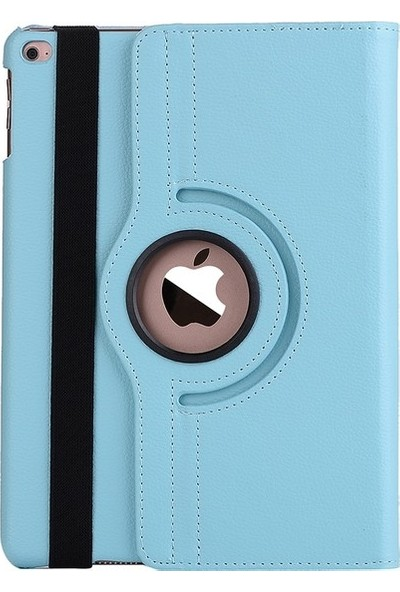 """Corsair Apple iPad Air 360 9.7"""" Tablet Kılıfı Mavi"""