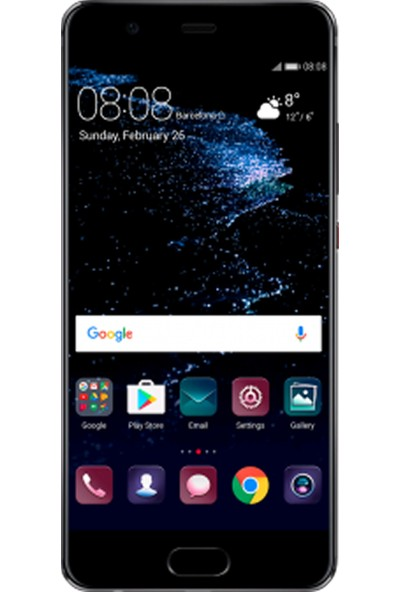 KZN Huawei P10 Nano Ekran Koruyucu