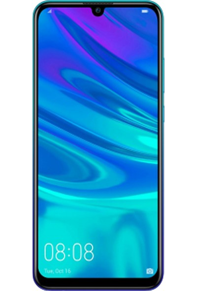 KZN Huawei P Smart 2018 Nano Cam Ekran Koruyucu 9H