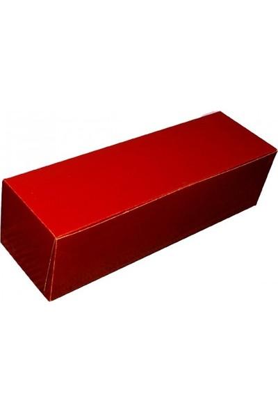 Kutu Dünyası Standart Baton Pasta Kutusu 100'lü