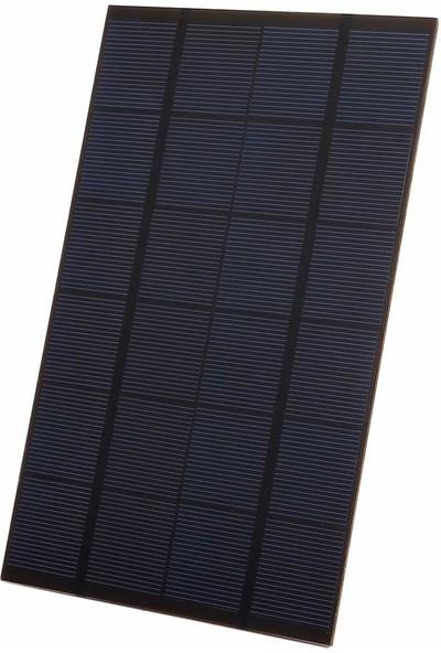 Ayt Güneş Paneli Solar Panel 12V 4.2 Watt