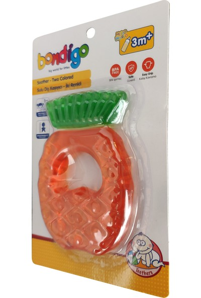 Bondigo Sulu Diş Kaşıyıcı
