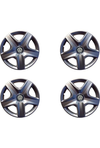 """Şanlı Tuning Volkswagen Passat 15"""" Inç Jant Kapağı 4 Adet"""