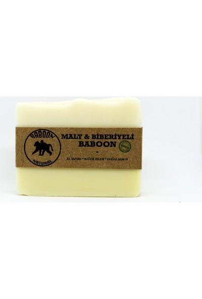 Baboon Natural Malt & Biberiyeli