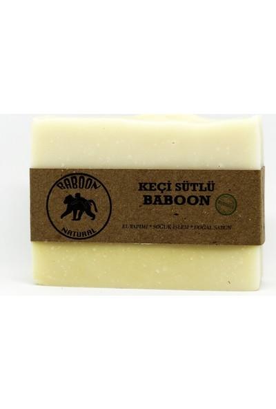Baboon Natural Keçi Sütlü