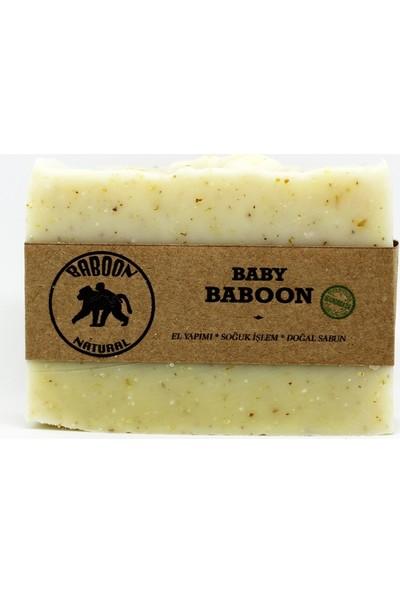 Baboon Natural Bal & Badem