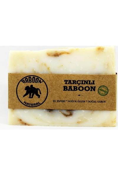 Baboon Natural Tarçınlı