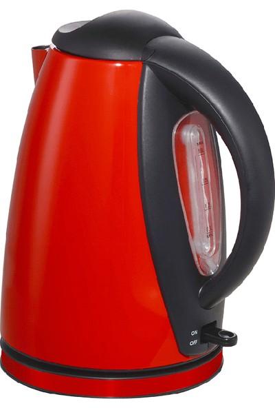 Vestel Sefa S2000 Kırmızı Su Isıtcı
