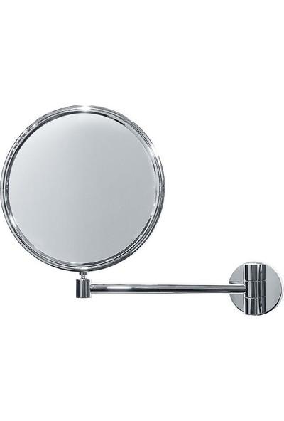Soni̇a Omax Ayna Tek Kollu Çift Yönlü Krom