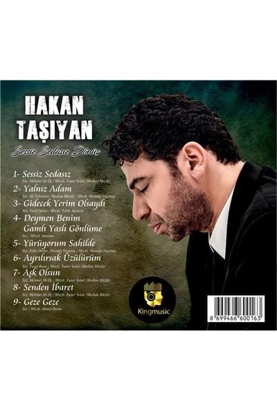 Hakan Taşıyan - Sessiz Sedasız Dönüş CD