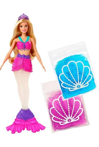 Barbie Dreamtopia Slime Kuyruklu Denizkızı GKT75