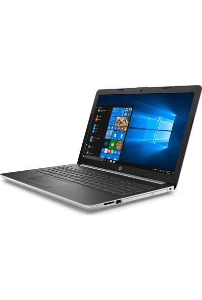 HP 15-DA1118NT Intel Core i5 8265U 8GB 1TB + 256GB SSD MX110 Windows 10 Home 15.6'' Taşınabilir Bilgisayar 9QH77EA