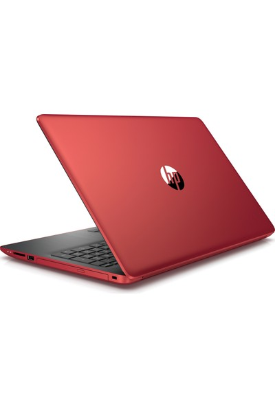 HP 15-DA1116NT Intel Core i5 8265U 8GB 1TB + 128GB SSD MX110 Windows 10 Home 15.6'' Taşınabilir Bilgisayar 9QH75EA