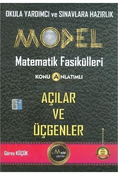 Gür Yayınları 9 Model Fasikülleri Üçgenler