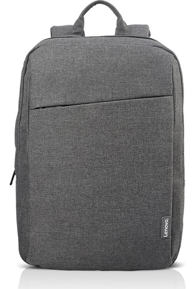 Lenovo GX40Q17227 Case 15.6 Inç Toploader B210 Notebook Sırt Çantası Gri