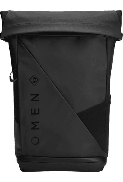 Hp 7MT83AA Omen Transceptor 15 Inç Rolltop Notebook Sırt Çantası Siyah
