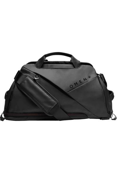 Hp 7MT82AA Omen Transceptor 17 Inç Duffle Spor Notebook Çantası Siyah