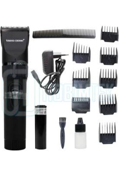 Inter Mac3 TC-5000 Tıraş Makinesi Saç Sakal Düzeltme & Kesim
