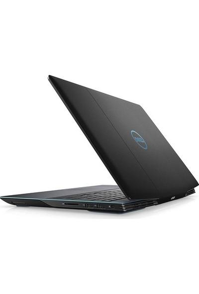 """Dell G315 Intel Core i7 9750H 32GB 1TB + 256GB SSD GTX1650 Ubuntu 15.6"""" FHD Taşınabilir Bilgisayar 4B75D256F81C2"""