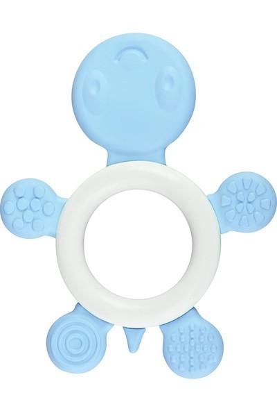 Babyzz Kaplumbağa Dişlik, Mavi